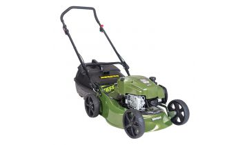 Masport President® 2000 AL S18 Integrated InStart™ Petrol Lawnmower