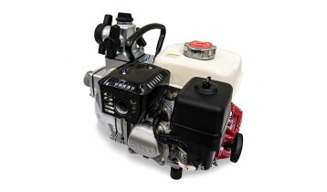 HONDA UP650M Fire Fighting Pump