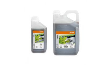 STIHL Bio Plus Chain Lubrication 1L & 5L bottles
