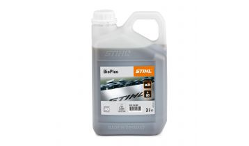 STIHL Bio Plus Chain Lubrication