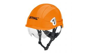 STIHL DYNAMIC Light Climbing Helmet