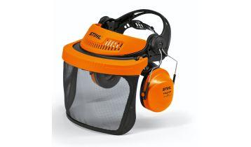 STIHL Face Shield and Earmuff set G500