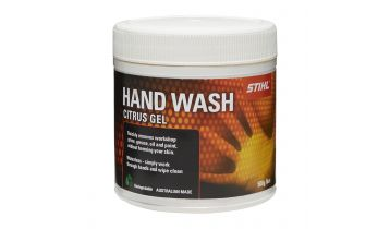 STIHL Hand Wash Citrus Gel