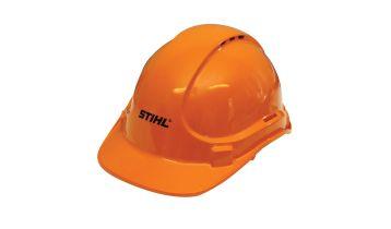 STIHL Orange Helmet