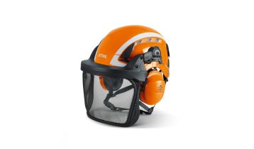 STIHL ADVANCE X-Climb Helmet Set