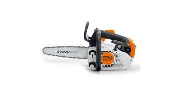 "STIHL MS 151 TC-E 10"" Bar Chainsaw"