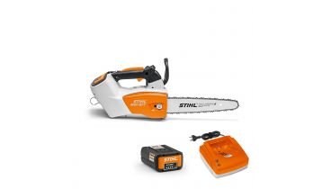 STIHL MSA 161 T AP Battery Chainsaw Kit (with battery & charger)