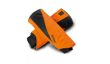 STIHL Chainsaw Arm Protection