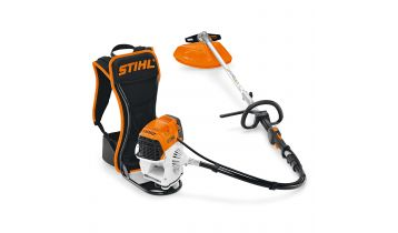 STIHL FR 131 T Petrol Backpack Brushcutter