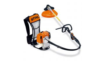 STIHL FR 450 Petrol Backpack Brushcutter