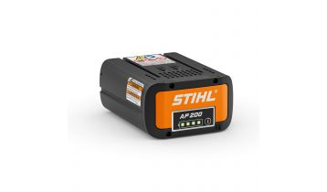 STIHL AP 200 PRO Battery