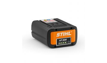 STIHL AP 300 PRO Battery