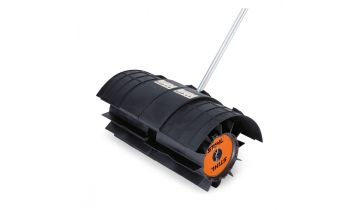 STIHL KW-KM Sweeper Attachment
