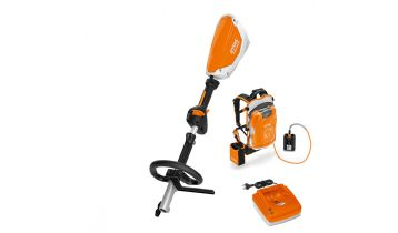 STIHL KMA 130 R AR Cordless Combi Engine Kit
