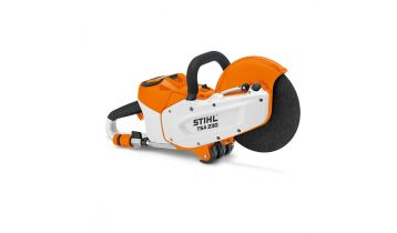STIHL TSA 230 Battery Concrete Saw Tool (No Battery & Charger)