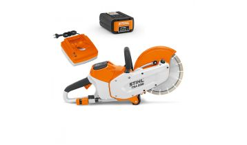 STIHL TSA 230 PRO Cordless Concrete Saw Kit