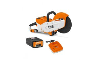 STIHL TSA 230 Battery Concrete Saw Kit (With Battery & Charger)
