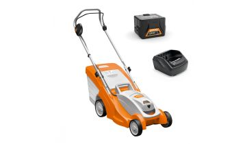 STIHL RMA 339 AK Battery Electric Lawnmower Kit