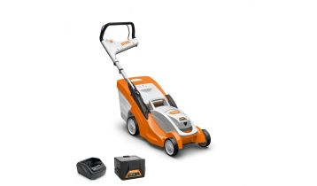 STIHL RMA 339 C AK Battery Lawnmower Kit (With Battery & Charger