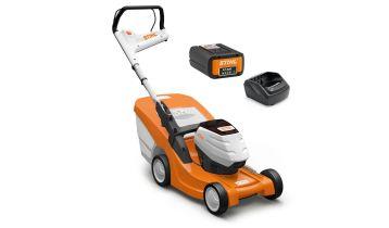 STIHL RMA 443 PRO Cordless Lawnmower Kit