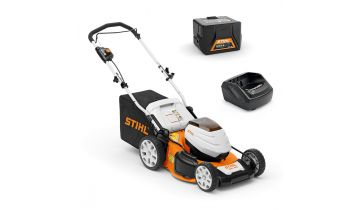 STIHL RMA 460 AK Battery Lawnmower Kit (With Battery & Charger)