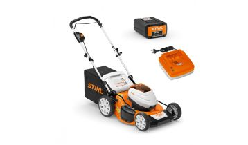 STIHL RMA 510 AP Battery Electric Lawnmower Kit