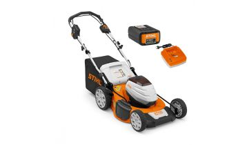 STIHL RMA 510 Lawnmower PRO Cordless Kit