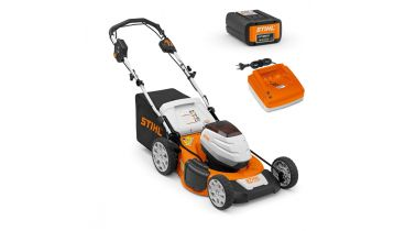 STIHL RMA 510 V AP Battery Electric Lawnmower Kit