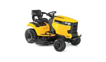 Cub Cadet ENX15 Side Discharge Battery Ride On Mower