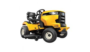 Cub Cadet LX42 EFI Side Discharge Petrol Ride On Mower