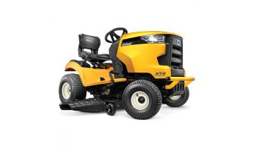 Cub Cadet LX46 Side Discharge Petrol Ride On Mower