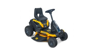 Cub Cadet Mini Rider E30 Side Discharge Battery Ride On Mower