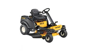 Cub Cadet RZTS42 Zero Turn Petrol Ride On Mower