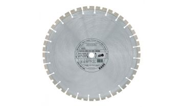 STIHL Diamond Abrasive Cutting Wheel D-BA80 Universal