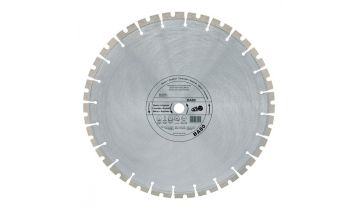 STIHL Diamond Abrasive Cutting Wheel D-BA80 Universal