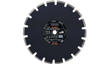 Diamond Abrasive Cutting Wheel D-A40 Asphalt (400 mm)