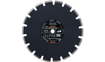 Diamond Abrasive Cutting Wheel D-A40 Asphalt (400 mm)