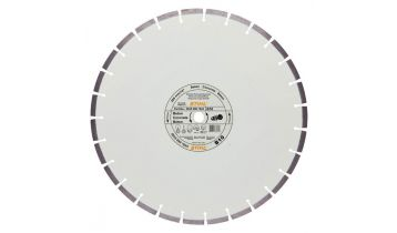 STIHL Diamond Abrasive Cutting Wheel D-B10 Concrete