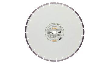 STIHL Diamond Abrasive Cutting Wheel D-B10 Concrete