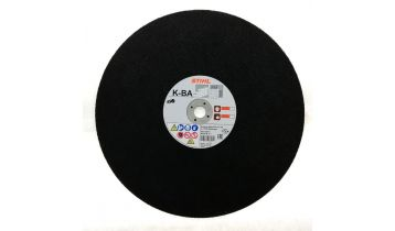 STIHL Composite Resin Abrasive Cutting Wheel Stone K-BA