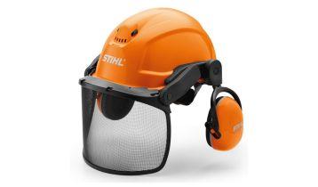 STIHL Dynamic Ergo Helmet Set
