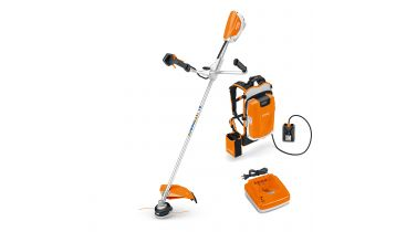 STIHL FSA 130 AR Battery Electric Brushcutter Kit
