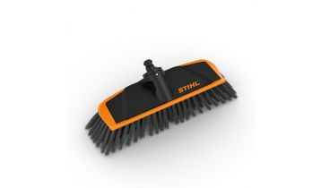 STIHL Flat Wash Brush attachment for Electric Water Blasters