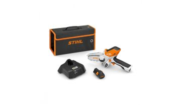 STIHL GTA 26 Battery Garden Pruner Kit