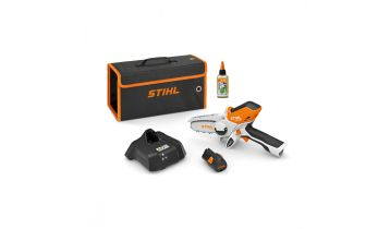 STIHL GTA 26 Battery Pruner Kit With Battery & Charger