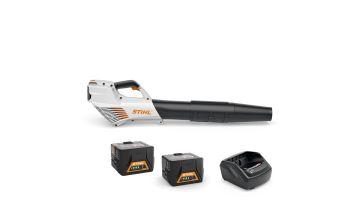 STIHL BGA 56 AK Cordless Leaf Blower Kit