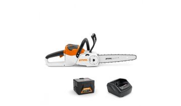 STIHL MSA 120 C-B Battery Chainsaw Kit (with battery & Charger)