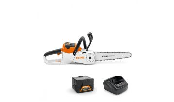 STIHL MSA 140 AK Battery Chainsaw Kit (with battery & charger)