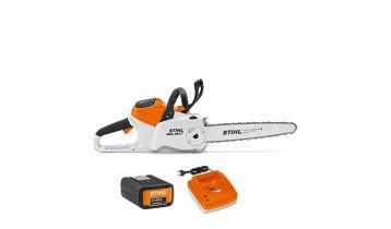 STIHL MSA 200 C-B PRO Cordless Chainsaw Kit