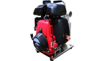 Honda WX15TU Water Pump